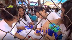 Un aborto involuntario en El Salvador conlleva penas de hasta 50 años de cárcel