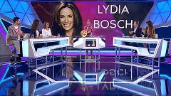 Lo siguiente - Lydia Bosch - 31/01/19