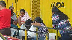 En Portada - Nosotras, las vulneradas