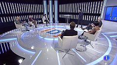 El Debat de La 1 - Repàs de l'actualitat política