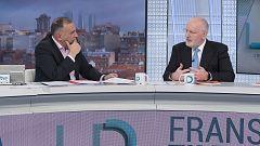 Los desayunos de TVE - Frans Timmermans, vicepresidente primero de la Comisión Europea