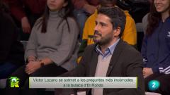 El Rondo - Victor Lozano i la butaca més incòmoda