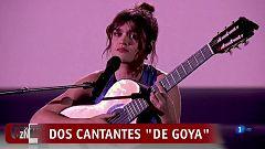 Corazón - Amaia y Rosalía actuarán en la gala de los Goya 2019