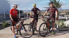 Mountain Bike - Four Stage MTB Lanzarote 2019