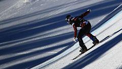 FIS Snowboard Copa del Mundo Magazine - Programa 5