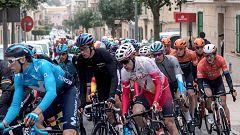 Ciclismo - Challenge Ciclista Mallorca 2ª jornada Trofeo Andratx - Lloseta. Resumen