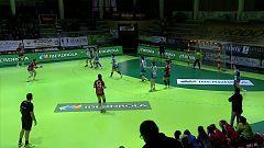 Balonmano - Liga Guerreras Iberdrola. 14ª jornada: Godoy Maceira Porriño - Aula Alimentos Valladolid