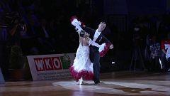 Baile Deportivo - Campeonato del Mundo Standard