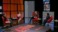 Historia de nuestro cine - Coloquio: Los Premios Goya