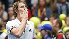 Alemania, Australia y Serbia se clasifican para las finales de la nueva Davis