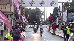 Ciclismo - Challenge Ciclista Mallorca 3ª jornada Trofeo Sierra de Tramuntana - Soller - Deia. Resumen