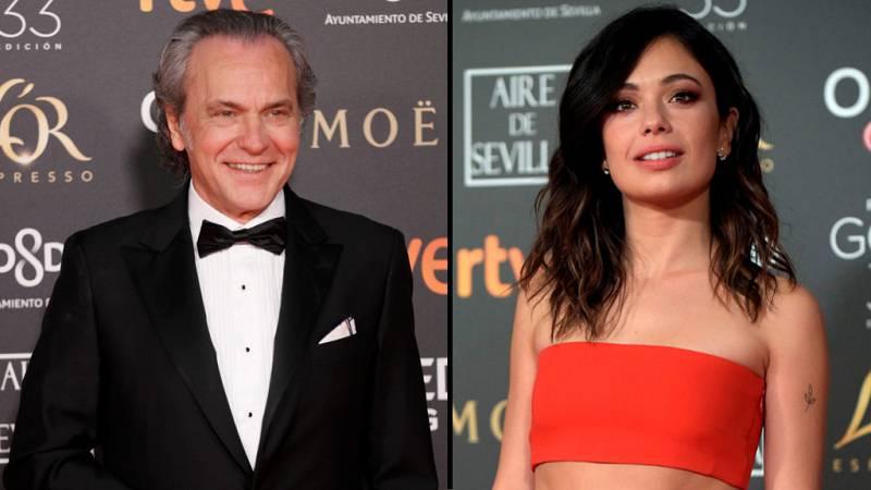 Premios Goya 2019 - Especial Alfombra Roja - ver ahora