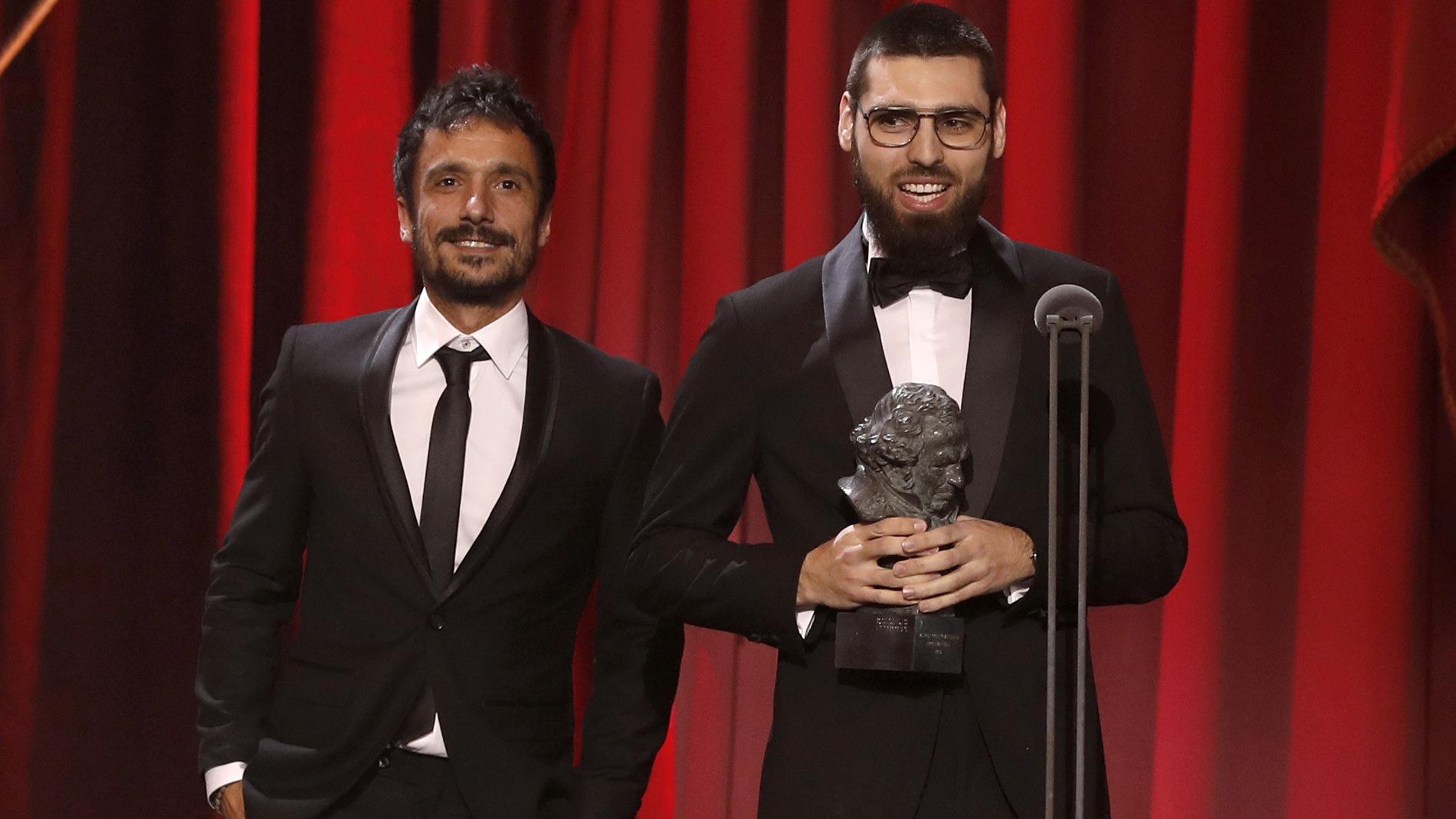 Resultado de imagen de 'Gaza', el documental ganador de un Goya,