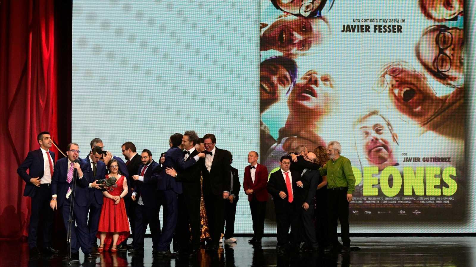 Gala de los Premios Goya 2019 - Segunda parte - ver ahora