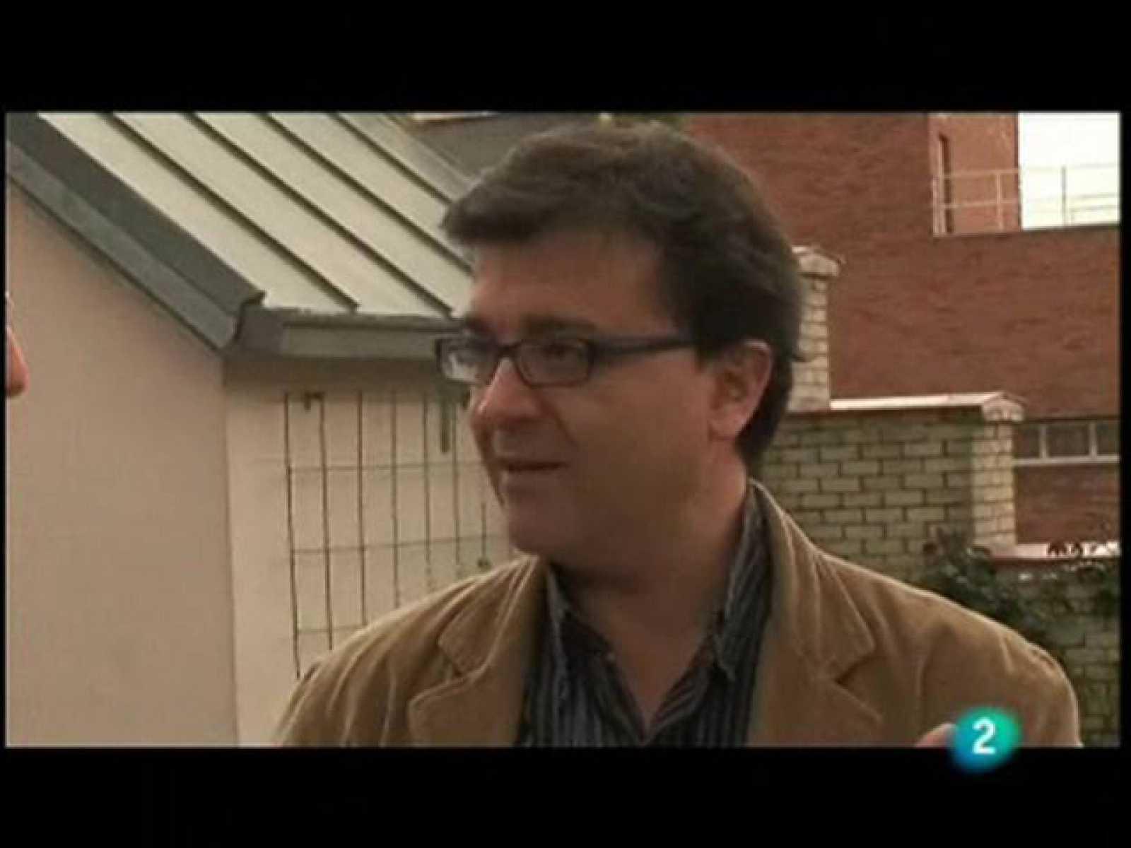 Página 2 - Javier Cercas 03/05/2009
