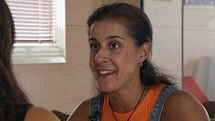 Deportistas de Eli-te - Carolina Marín - Lengua de signos