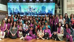 Shalom - Lori Palatnik: liderazgo femenino