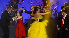 Los mejores momentos de la gala de los Goya 2019