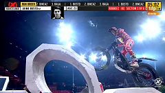 Motociclismo - Campeonato del Mundo de Trial Indoor. Prueba Barcelona