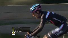 Ciclismo - Challenge Ciclista Mallorca 4ª jornada Trofeo Palma. Resumen