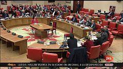 Parlamento-.El Foco Parlamentario-Diputación Permanente  02-02-19