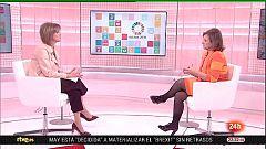 Parlamento - La Entrevista- Cristina Gallach - 02/02/19