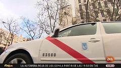 Parlamento - El foco parlamentario - La crisis del taxi y los VTC - 02/02/2019