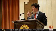 Parlamento - El reportaje - Un parlamento en la Universidad - 02/02/2019