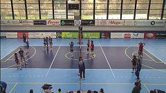Voleibol - Superliga Iberdrola Femenina 2018/2019 15ª jornada: Osacc Haro Rioja Voley - Madrid Chamberí