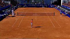 Tenis - ATP 250 Torneo Córdoba: A. Bedene - M. Marterer