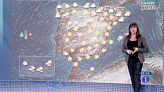 Tiempo estable en todo el país, salvo lluvia en Galicia y Pirineos