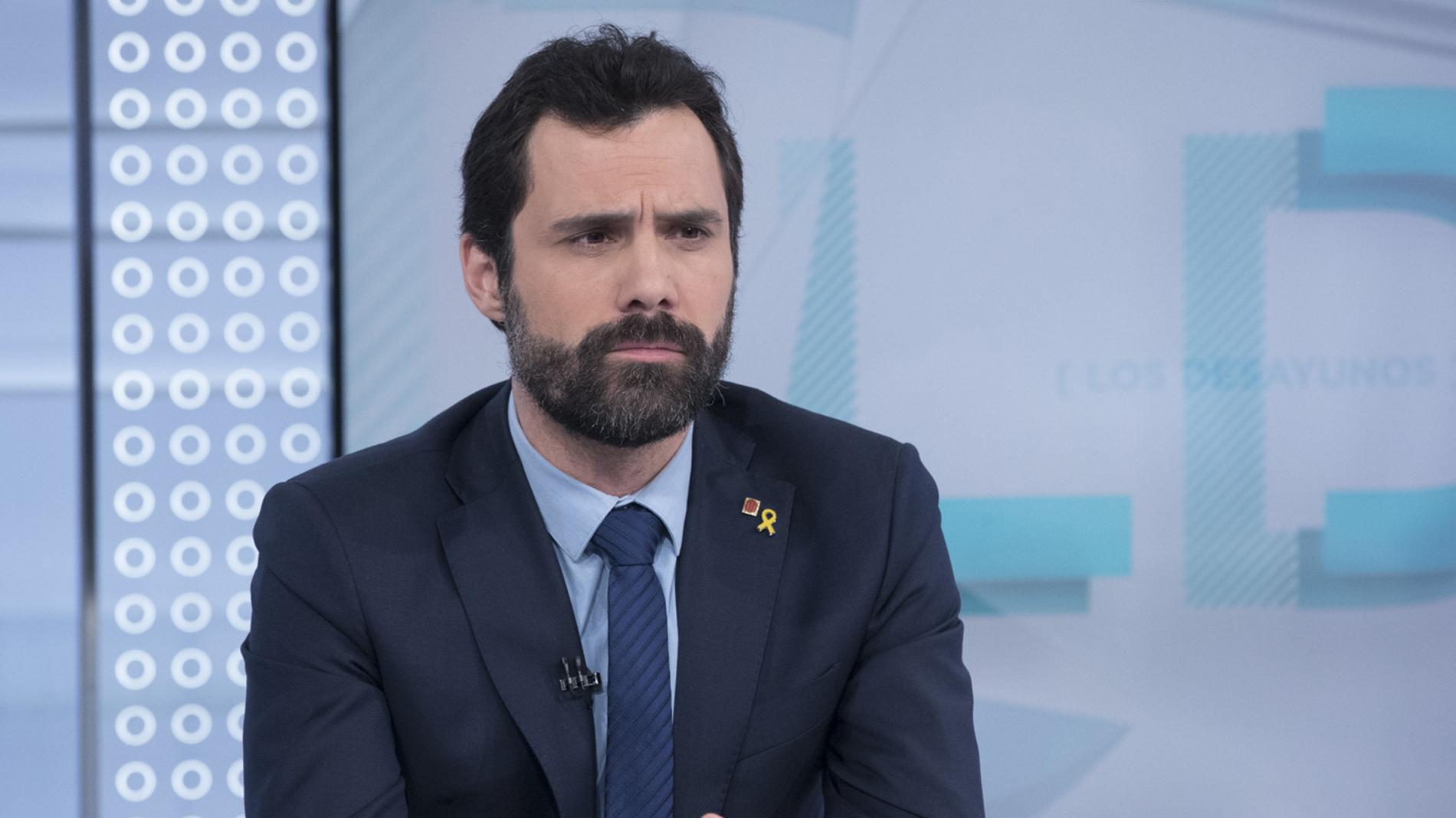 Torrent Le Pedimos A Sanchez Que Haga Politica Y Nuestra Posicion