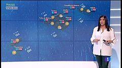 El temps a les Illes Balears - 05/02/19