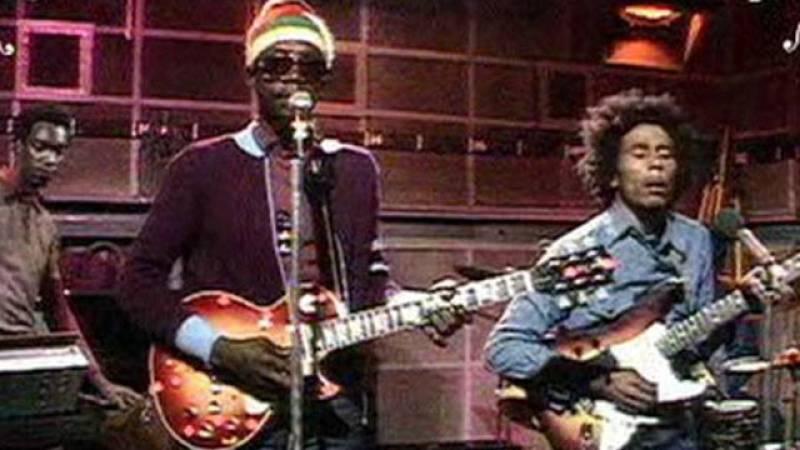 Retrozoom Bob Marley