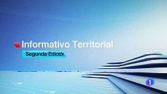 Telexornal Galicia 2 - 05/02/19