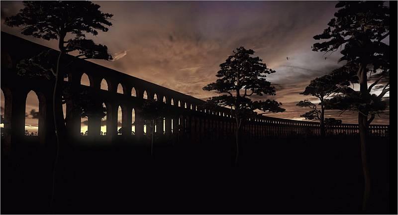 Ingenieria Romana - Así empieza 'Acueductos II'