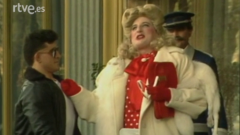 La bola de cristal - La cuarta parte - 17/02/1987