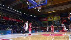 Baloncesto - Eurocup Top16 6º partido: Crvena Zvezda MTS Belgrado - Unicaja Málaga
