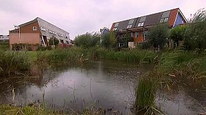 Construcciones ecológicas: Ecologistas del agua