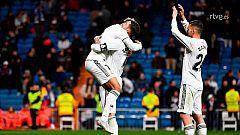 El Real Madrid afronta el clásico de Copa en su mejor momento