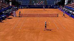 Tenis - ATP 250 Torneo Córdoba: N. Chi Jarry - J. Londero