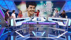 Lo siguiente - Miki - 05/02/19