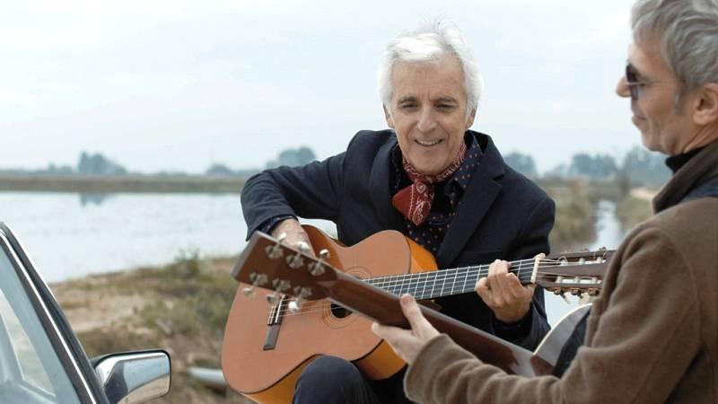 Un país para escucharlo - Programa 1: Sevilla y Cádiz - ver ahora