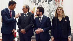 """El """"relator"""", figura para hablar de Cataluña con la mirada puesta en los Presupuestos"""
