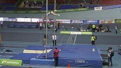 Atletismo - 'Copa SM la Reina' de Clubes - Copa Iberdrola en Pista cubierta