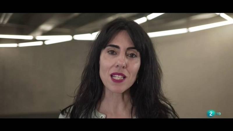 Página Dos - El poema - Raquel Lanseros
