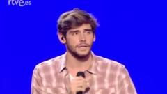 Premios Platino 2016 - Álvaro Soler - Sofía