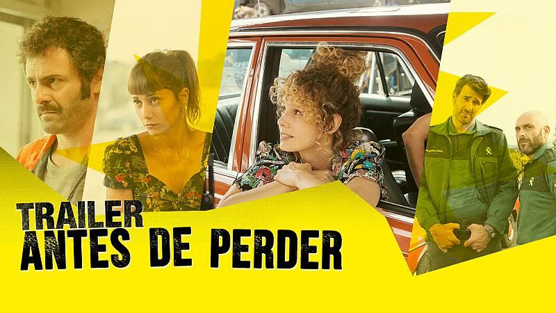 Antes de Perder - Se acerca una revolución: 'Antes de Perder', estreno el 7 de marzo