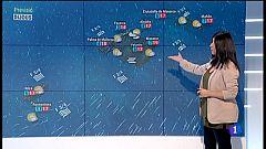 El temps a les Illes Balears - 06/02/19