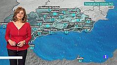 El tiempo en Andalucía - 6/2/2019